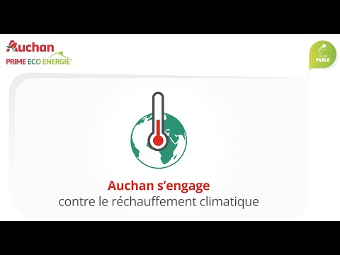 Auchan prime co nergie 2015 youtube - Auchan eco energie ...