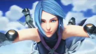 Cover images AMV -  Kingdom Hearts  - Utada Hikaru - Final Distance (M-Flo Remix)