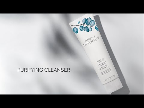 Mary Kay Naturally™ | Purifying Cleanser