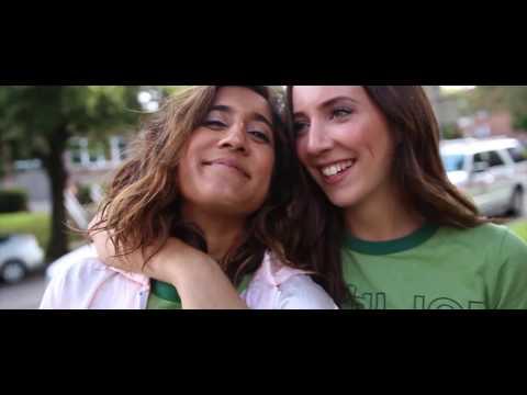 Gamma Phi Beta | Syracuse University | Recruitment Video 2017