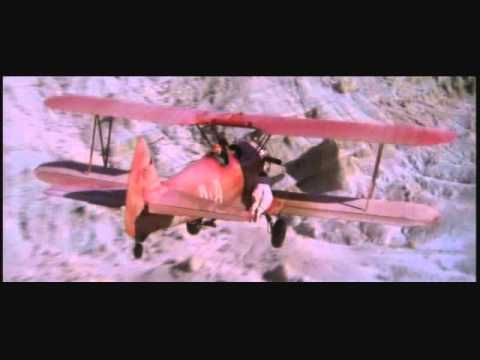 Capricorn One  final chase