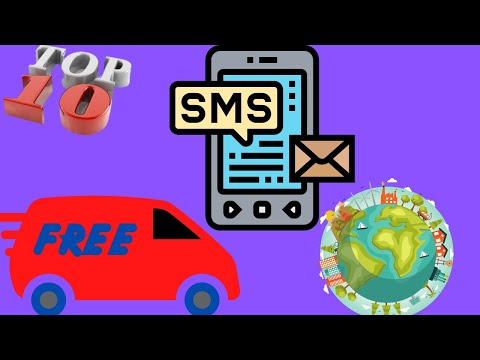 Top 10 Free SMS Websites To Send Free SMS