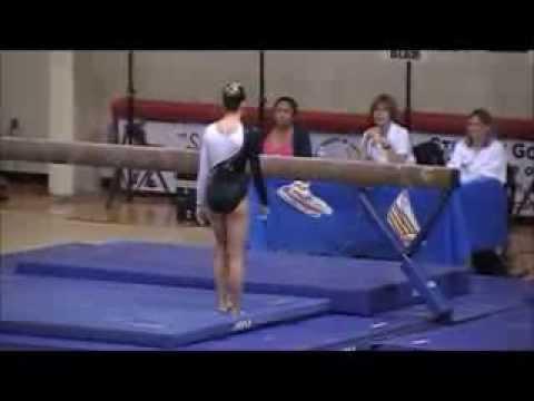tampa bay twisters gymnastics meet
