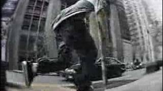 Josh Kalis - Zoo York - Peep This - 1999