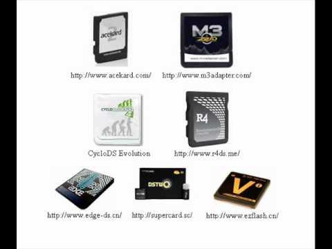 Ebooks on NDS using DSlibris