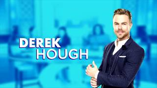 Friday on 'The Real': Derek Hough