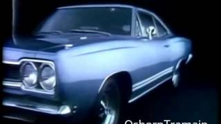 1968 Full Line Plymouth 2 Minute long Commercial - GTX  Barracuda & Sport Fury  - Petula Clark