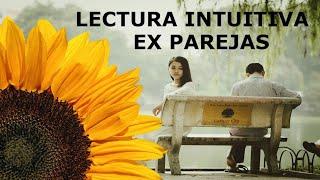 Ex pareja. Lectura Intuitiva. Elige tu opción 💚💙💜