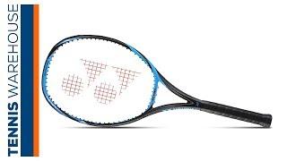 Yonex EZONE 100+ Tennis Racquet Review