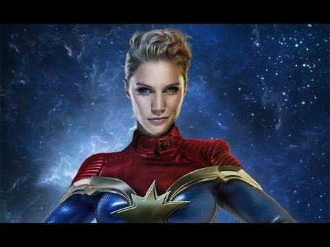 captain marvel katee sackhoff