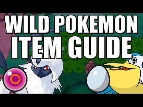 pokemon oras how to get any pokemon you want