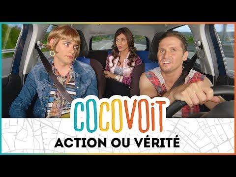 Cocovoit - Action ou Vérité