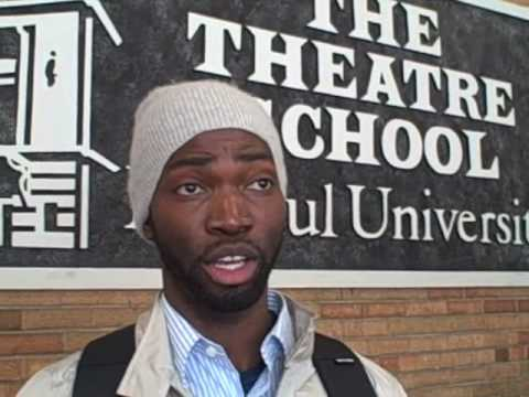 Interview With Award-Winning Playwright Tarell Alvin McCraney