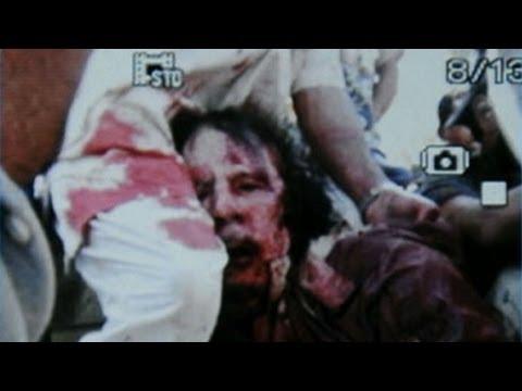 Moammar Gadhafi Dead: Libyan Leader Captured in Hometown of Sirte