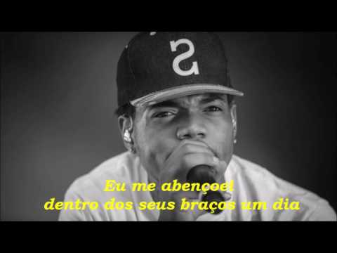 Chance The Rapper - Lost ft. Noname Gypsy (Legendado)