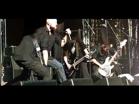 Acyl   - Obduracy Live (2015 Festivals)