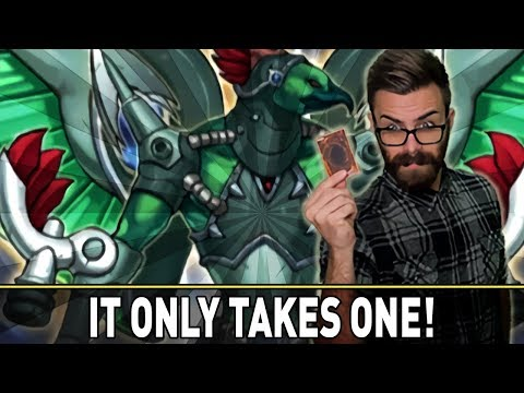 YOU ONLY NEED ONE! KC Cup! | YuGiOh Duel Links PVP Mobile  w/ ShadyPenguinn