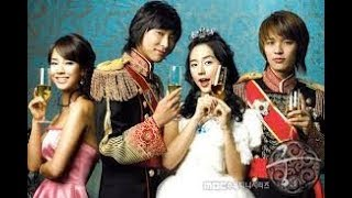 Video Goong Ep 13 Engsub (Princess Hours) download MP3, 3GP, MP4, WEBM, AVI, FLV Maret 2018