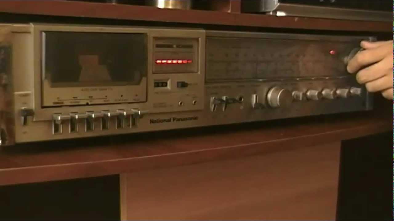 National Panasonic - Ledsonic 2800