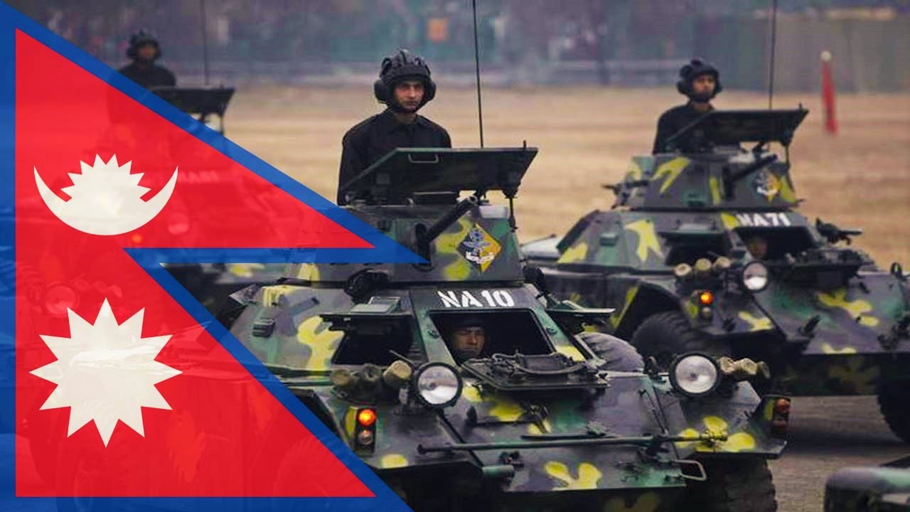 Vehicle History Report Free >> 5 Vehicles Used By Nepal Army !!! - YouTube