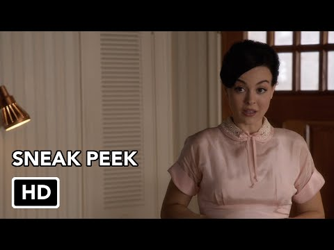 The Astronaut Wives Club 1x02 Sneak Peek HD