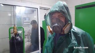 видео Очистка сажевого фильтра
