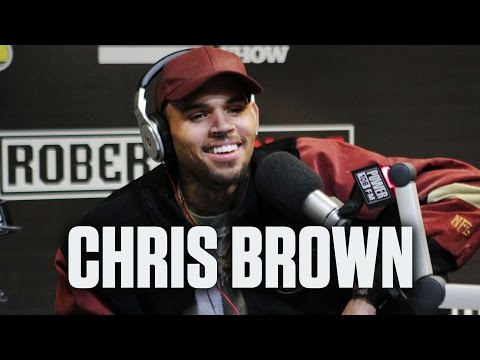 Chris Brown on Royalty, Criticism in Career, and What Is Next