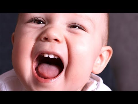 Funny Babies Laughing Video Compilation (2017)