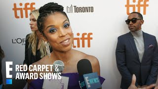 Susan Kelechi Watson Thanks the People for 2019 PCAs Nom | E! People's Choice Awards