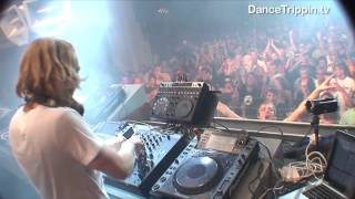 James Zabiela | Space Ibiza Dj Set | Dancetrippin