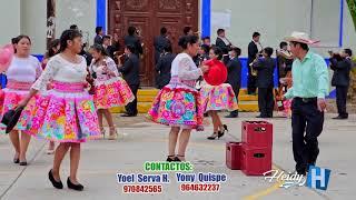 Super Sonido de Huancayo 2018 🎵▶️ Ya te perdiste 🔈🎵◀️