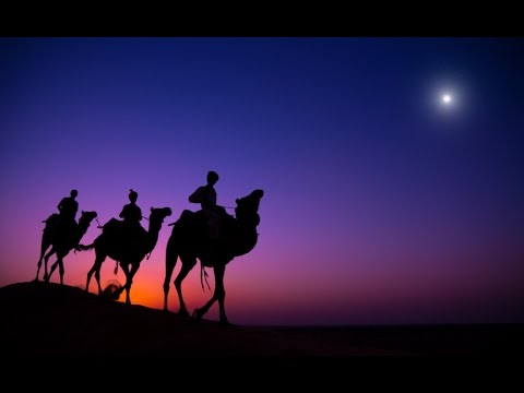 The Star of Bethlehem (Special Christmas Episode)