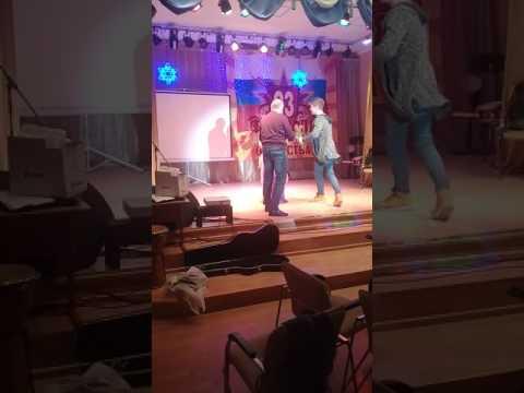 Выступление 23-го февраля В Культурно-молодежном центрк Одинцово.