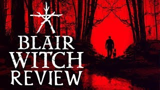 Blair Witch - Inside Gaming Review
