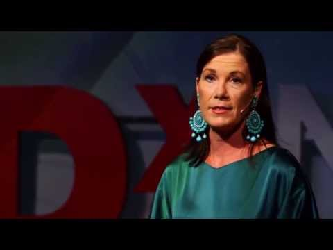 Being authentic in a digital world: Kylie Lang at TEDxNoosa