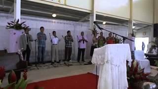 9 Chorale de Hitiaa avec I MUTAA I HORA