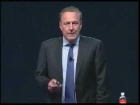 Intergraph 2010 - Gerhard Sallinger Keynote