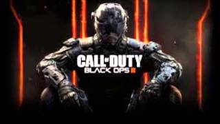 Call Of Duty Black Ops III :Trailer Multiplayer Song