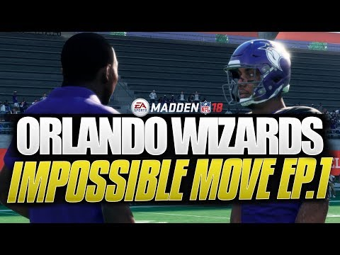 The Indianapolis Colts have confirmed that they are relocating to Orlando  as well as changing their team name to the Wizards. This move shocked the  NFL ... c8b597f2f