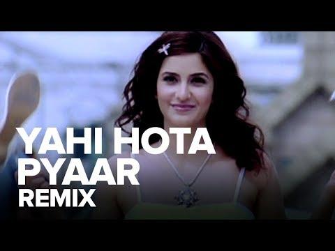 Yahi Hot Pyaar (Remix) - Full Audio Song - Namastey London - Akshay Kumar & Katrina Kaif