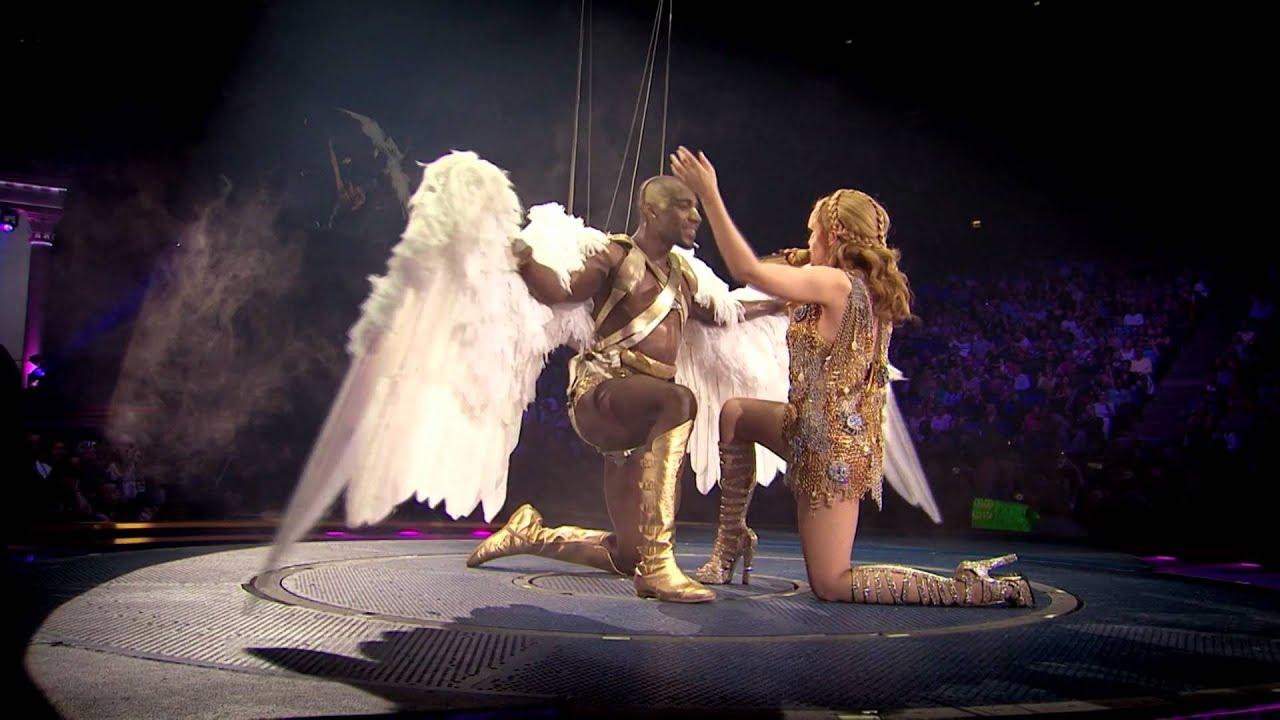 Download Kylie Minogue - Aphrodite Les Folies Tour 2011 - Full Live 1080p
