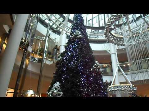 Dusseldorf shoppingmall