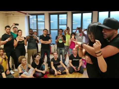 Ivo Vieira & Hanna Zouk - Amy Winehouse & Manu Chao  Rehab Bongo Bong Remix