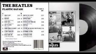 The Beatles - Plastic Safari (Full Album) 1971