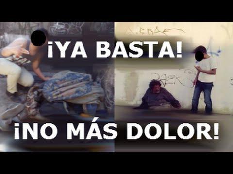 ¡NO SE VALE! - UNIDOS CONTRA EL HAMBRE
