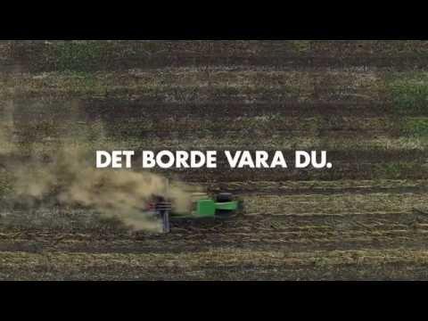 Ekobristen. En affärsmöjlighet för svenskt lantbruk.