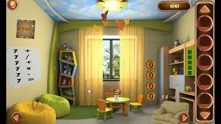 Guaro House Escape Walkthrough [8bGames]