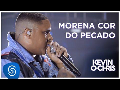 Kevin O Chris - Morena Cor Do Pecado (DVD Evoluiu) [Vídeo Oficial]