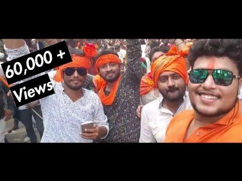 Ram Navami Rally In PURULIA  2018