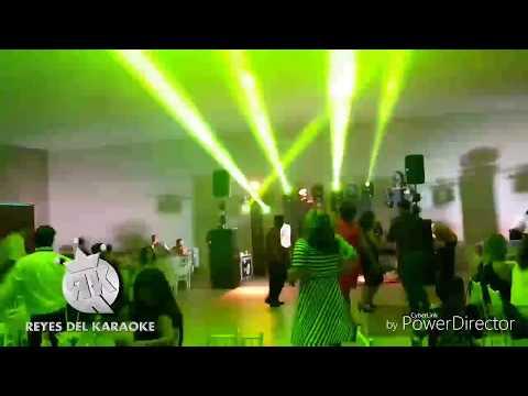 Reyes del Karaoke Querétaro - Festejando a Nicole